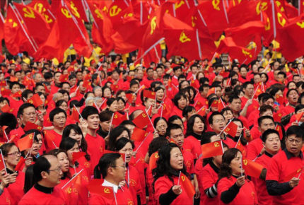 China podría posponer congreso anual por coronavirus