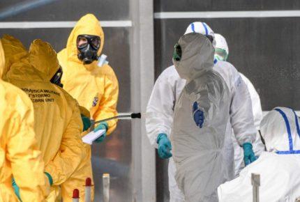 Amnistía Internacional acusa censura en China por coronavirus