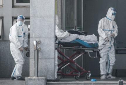 Número de muertes por coronavirus supera las 1,600