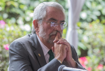 Siete dan positivo a Covid-19 en la UNAM