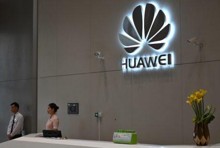 Reino Unido retira a Huawei de su red 5G