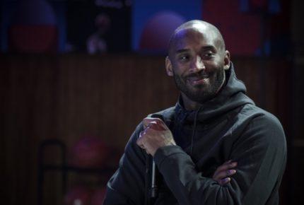Kobe Bryant, entre los finalistas al Salón de la Fama de la NBA