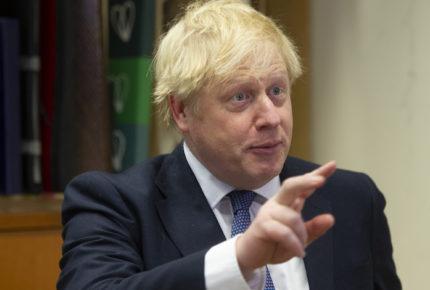 Posbrexit, Londres enfrenta primeros conflictos comerciales