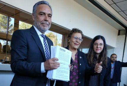 INE pone fecha para resolver presidencia de Ramírez Cuéllar