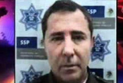"""Condenan a 22 años de cárcel a presunto operador de """"El Chapo"""""""