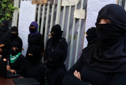 A pesar del Covid-19, escuelas de la UNAM sostienen el paro