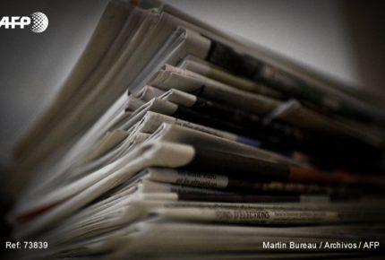 En bancarrota empresa dueña de Miami Herald y 30 diarios más