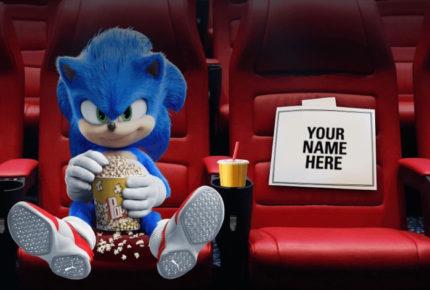 'Sonic' recauda 60 mdd en su semana de estreno