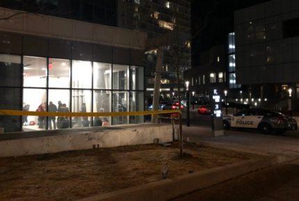Tres muertos y dos heridos en tiroteo en Toronto, Canadá