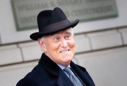 Dan 3 años de cárcel a exasesor de Trump, Roger Stone