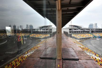 Vietnam preparado para su primer GP de la Fórmula 1