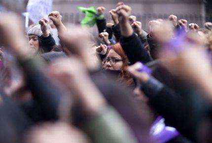 Convocan a paro femenino en las universidades el próximo 9M