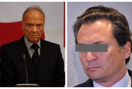 FGR inicia trámites de extradición de Emilio Lozoya