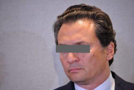 Lozoya no solicitó asistencia consular de México: Ebrard