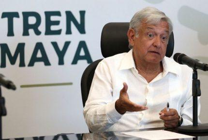 Sólo un consorcio va por construcción de Tramo 5 del Tren Maya