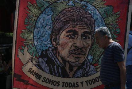 Fiscal conoce a asesino de Samir Flores: Cuauhtémoc Blanco