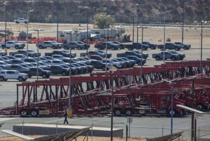 Pide sector automotriz a AMLO garantías en abasto de energía