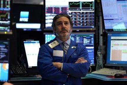 Mexicanas en Wall Street pierden 45,400 mdd en lunes negro