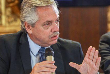Visita de Alberto Fernández a México, será del 22 al 24 de febrero