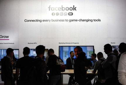 Facebook busca detener información errónea sobre Covid-19