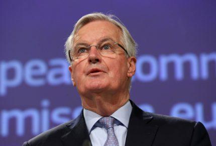 Negociador europeo para el Brexit da positivo a Covid-19