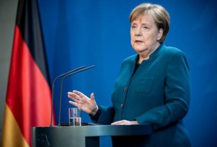 Parlamento de Alemania aprueba plan de rescate por 1.1 bde