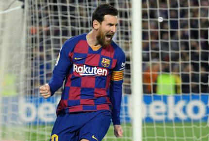 Por Covid-19, jugadores del Barca bajarán su salario en un 70%