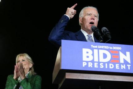 Joe Biden se dice listo para un debate con Donald Trump