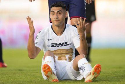 Pumas difiere salarios de futbolistas por Covid-19