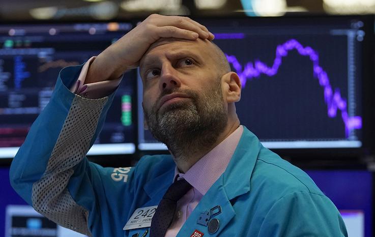 ¡Urgente! Bank of America declara recesión económica en EEUU