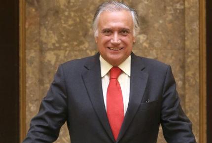 Murió de coronavirus el presidente de Santander Portugal