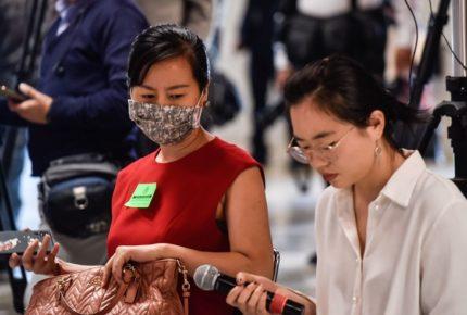 Hong Kong intensifica medidas de distanciamiento por rebrote