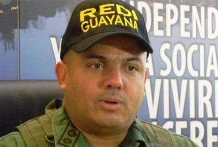 Exgeneral venezolano acusado de narcotráfico en EU se declara no culpable