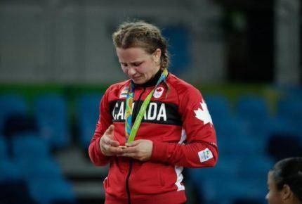 Atletas canadienses no irán a  Juegos Olímpicos de Tokio 2020