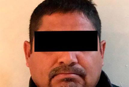 Fundador del Cártel Santa Rosa de Lima es vinculado a proceso