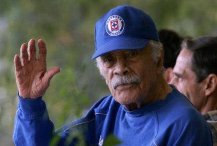 Muere 'Nacho' Trelles a los 103 años de edad