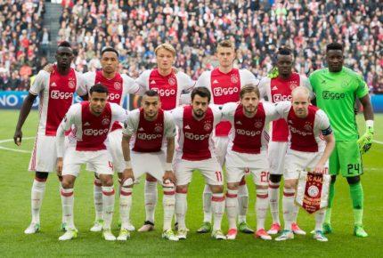 Sancionan al Ajax por desastres de su afición