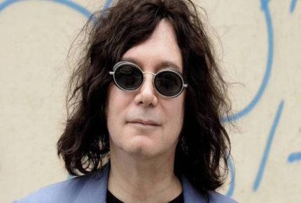 Muere el músico Alan Merrill por Covid-19