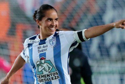 Jugadoras de la Liga MX Femenil critican reducción de salarios