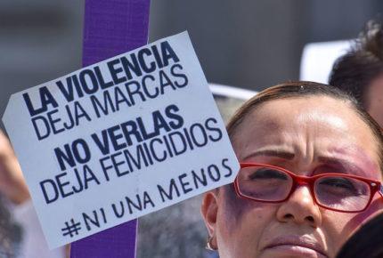 Colectivos feministas de Chihuahua exigen Justicia para Susy