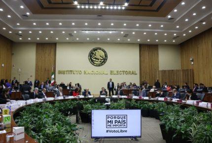 INE aplaza elecciones en Coahuila e Hidalgo por Covid-19