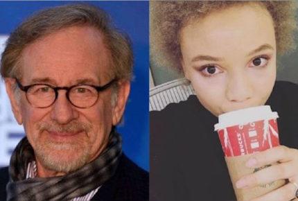 Arrestan a hija de Steven Spielberg por violencia doméstica