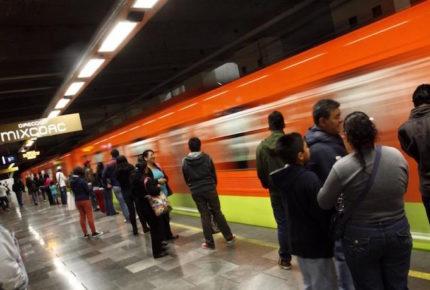 Reporta Metro 31 casos de Covid-19 entre sus trabajadores