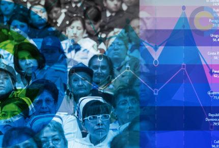 Mujeres mexicanas generan equivalente al PIB de 13 países