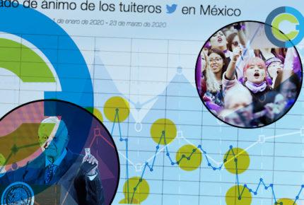 #LaTres | El ánimo en tiempos del coronavirus