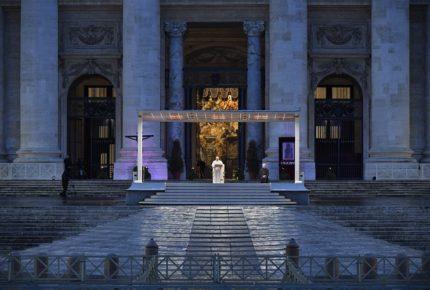 Vaticano confirma sexto caso positivo por Covid-19
