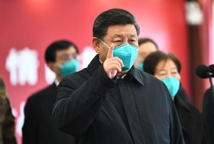 China controló la pandemia de Covid: Xi Jinping