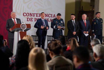 #EjeMatutino | Santa Lucía, crisis y Pemex, los temas de AMLO