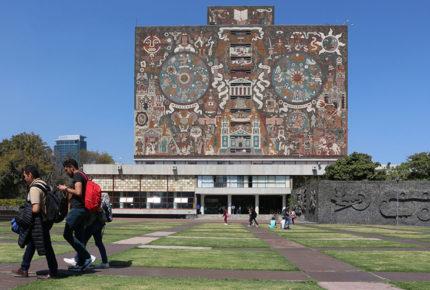 UNAM Y Tec de Monterrey toman medidas ante coronavirus