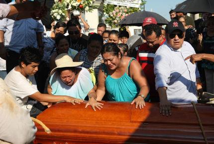 Suman cinco muertos por medicina contaminada en Tabasco